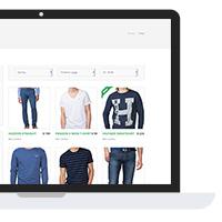 Shop Layout Versions